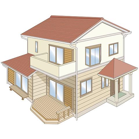 家を守りたい!自宅は8割引き?!相続税申告で使うべき特例について